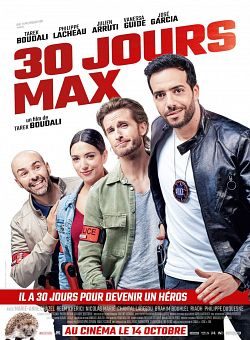 30 jours max FRENCH HDCAM MD 2020