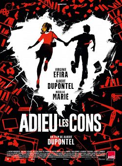 Adieu Les Cons FRENCH HDTS MD 2020